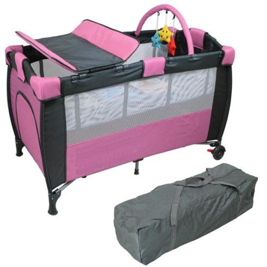 New Design Safety Baby Playpen