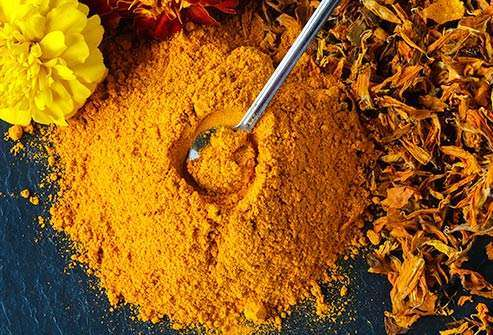China GMP Organic Turmeric Powder Extract 95% 98% Curcumin - China