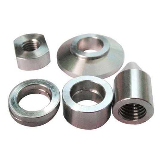 OEM CNC Sharp Milling Machine Parts