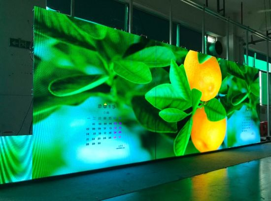 P3.91/P4.81 Outdoor HD Rental LED Display Screen (250*250mm) for Stage Advertising Concert pictures & photos