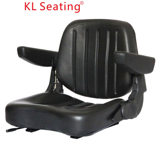 China Wholesale Market Mechanical Suspension Used Garden Tools Lawn Mowers Seats Spare Parts