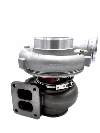 China Turbocharger (GT42) with 75mm Billet Wheel, 1 15 Divided