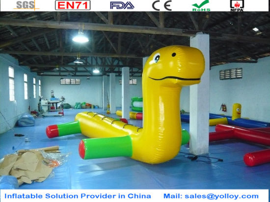 Inflatable Water Floating Toys pictures & photos