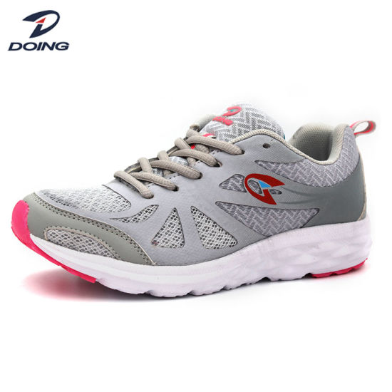 newest 19511 32662 Cheap Price China Ladies Women Gym Trainers Sportiva Jogging Girls Sport  Running Shoes