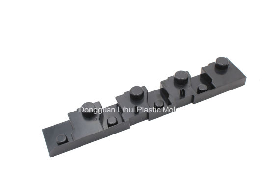 China OEM Plastic Mould Marker Professional Printer Parts Mold