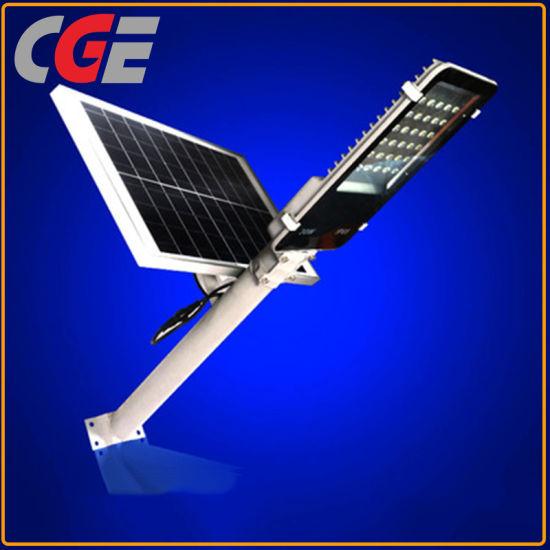 High Power Aluminium IP66 Solar Lightings 60W/100W/150W/200W LED Street Light Solar Lamp Solar Street Light Outdoor Wall Light