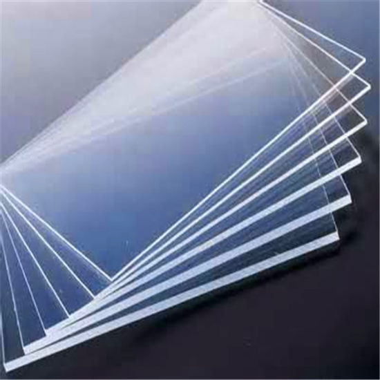 china cast acrylic sheet for signage and printing material china