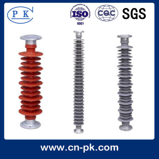 36kv Composite Pin Insulator for Transmission Line pictures & photos
