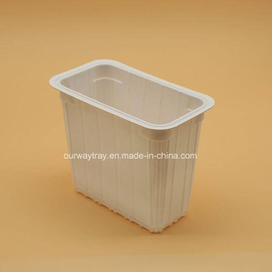Environmental Plastic Food Container Packaging/Food Blister pictures & photos