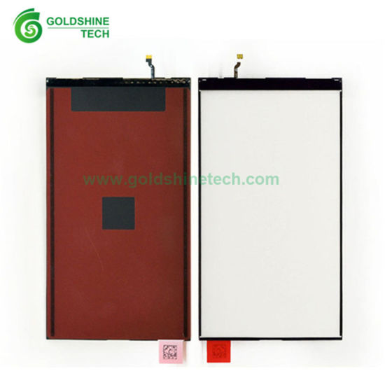 China Mobile Phone LCD Display Backlight for iPhone 6