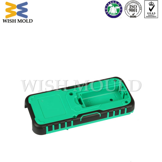 d0fdbee64c Three-Protection Mobile Phone Case Double Cololrs Plastic Injection Making  Mold