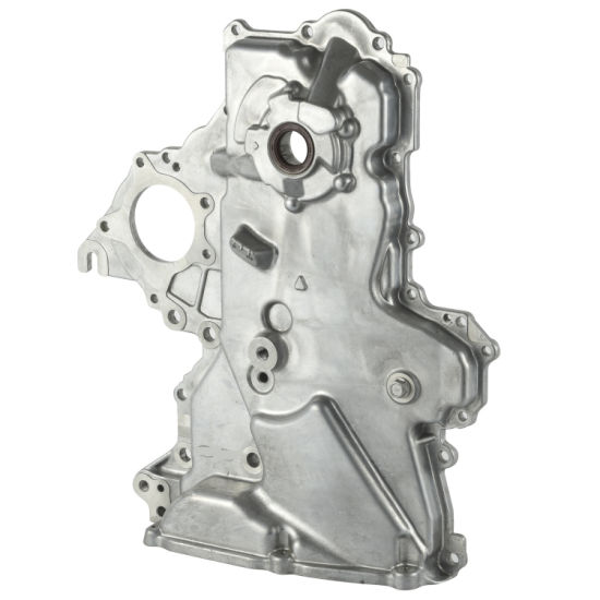 Korean Auto Parts Engine Oil Pump