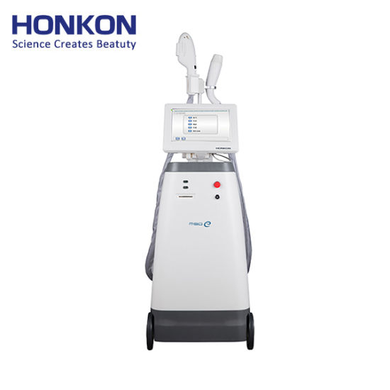 Honkon Cheaper Price IPL Hair Removal Skin Tightening Medical SPA Equipment pictures & photos