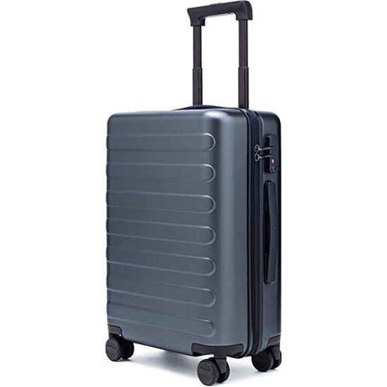 Manufacturer High Quality Carry-on ABS+PC Fashion Trolley Luggage for Travel