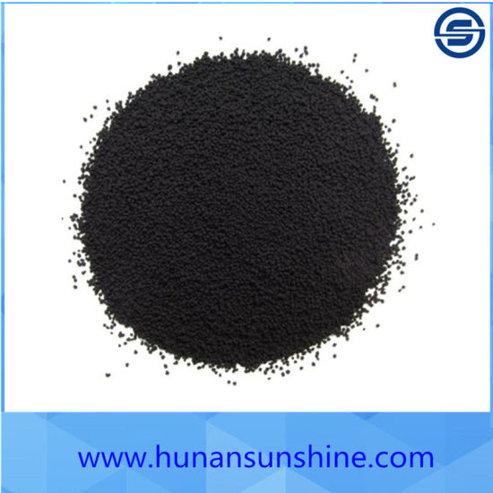 Acetylene Carbon Black Used in Conductive Silicone Rubber Grade