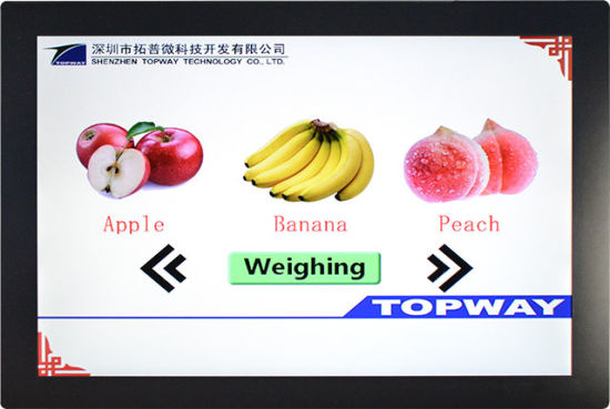 """12.1"""" CTP 1024X768 Color TFT LCD Display"""