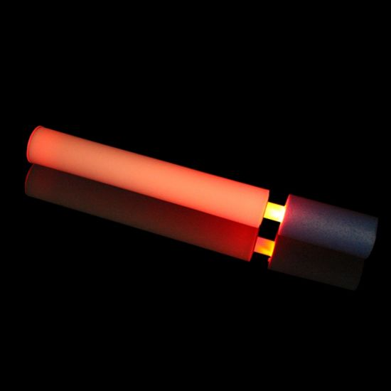 LED Novelty Products Pool Party Supplies Foam Tube Cartoon Water Gun