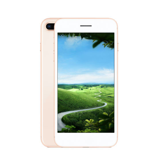 Wholesale Factory Price Original Unlocked Cellphone 8 Plus Full Netcom Cell Phone pictures & photos