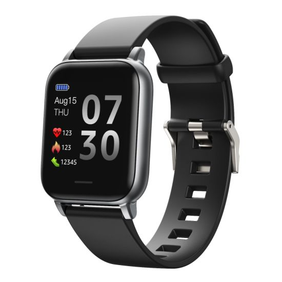 Wholesale Fashion Smartwatch Full-Screen Touch ECG Heart Rate and Blood Pressure Monitoring Bluetooth S50 Smart Watch Exercise Information Reminder Smartphone
