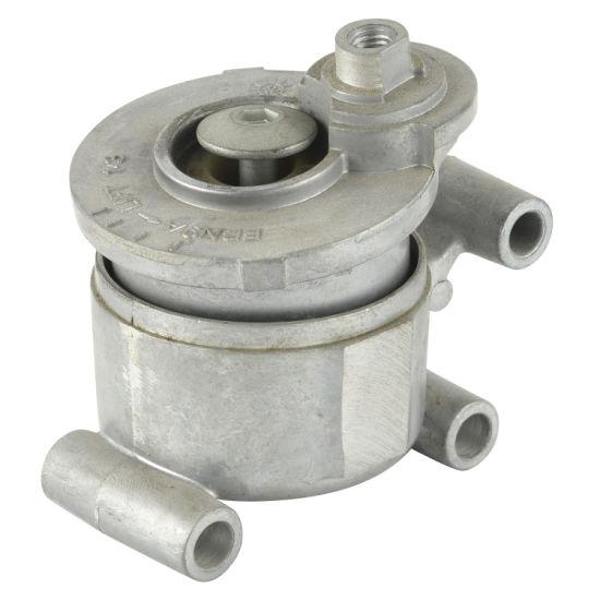 Auto Parts Tensioner Inserts Aluminum Die Casting Custom / OEM