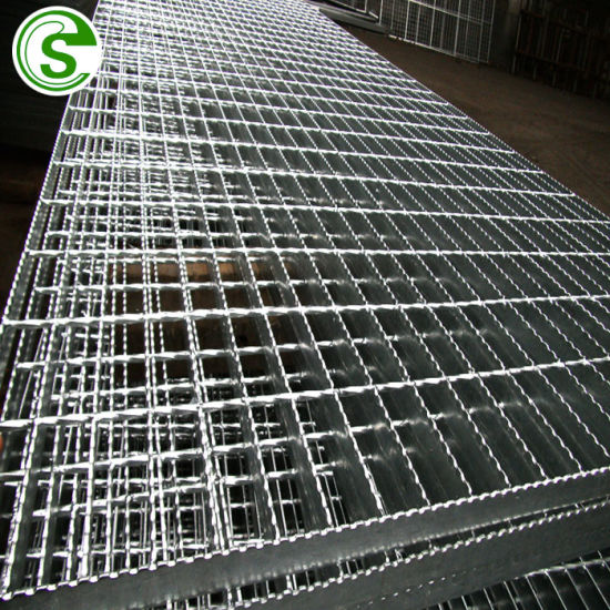 Commercial Use Industrial Floor Grate Rain Water Grating Price