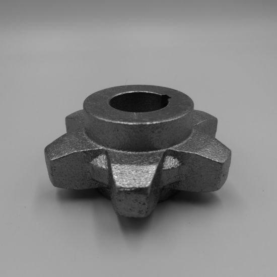 Pintle Chain and Its Sprocket pictures & photos