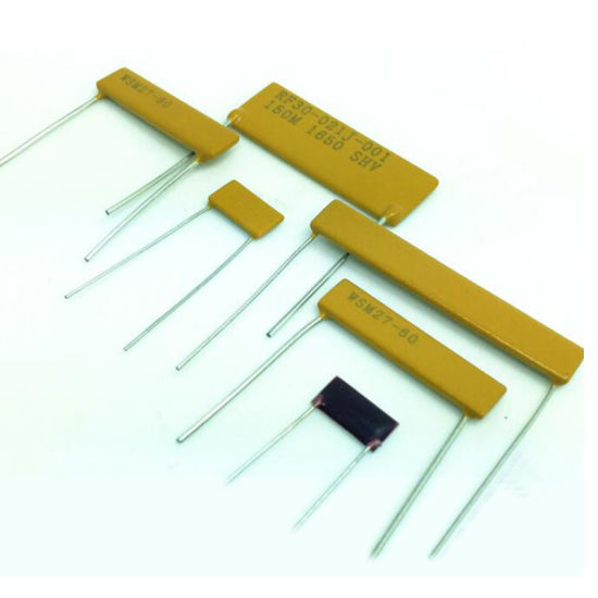 China Power Thickfilm Sensor and Hic Substrate - China Resistors, High  Voltage Resistor