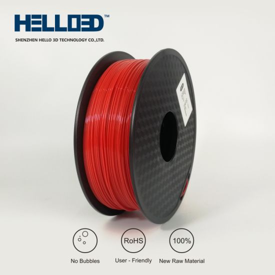 1.75mm ABS Filament for 3D Printer pictures & photos