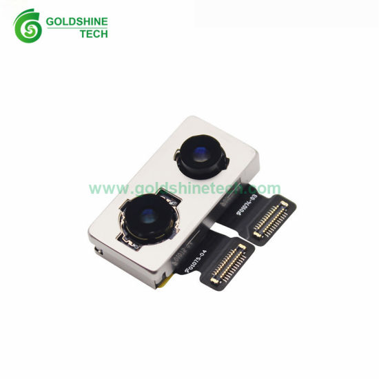 Wholesale Mobile Phone Flex Cable Back Rear Facing Camera for iPhone 5/5s/5c/6/6p/6s/6sp/7/7p/8/8 Plus/X