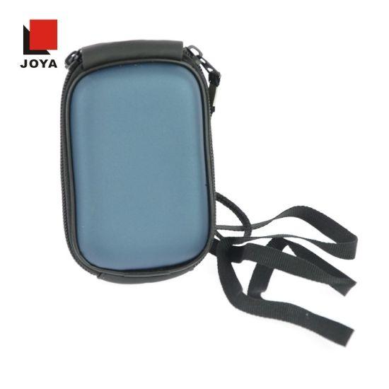 Hard Zipper with String EVA Camera Bag Phone Case