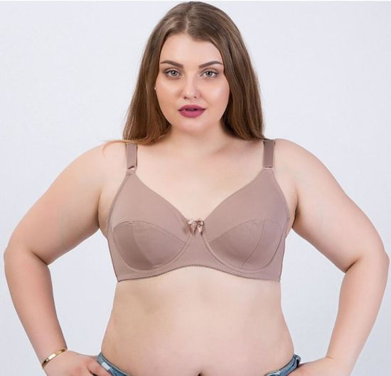 New Big Size Bra for Fat Ladies