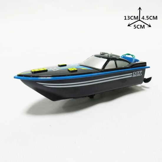 Boys Toys Fast Remote Control Boats For Toddlers China Rc
