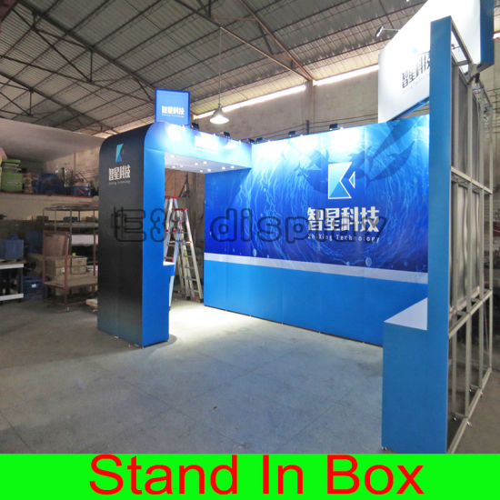 Exhibition Booth Size : China diy customize exhibition booth size ft with portable