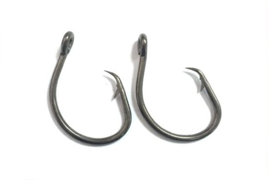 High Qaulity Stainless Steel Circle Fishing Hooks pictures & photos
