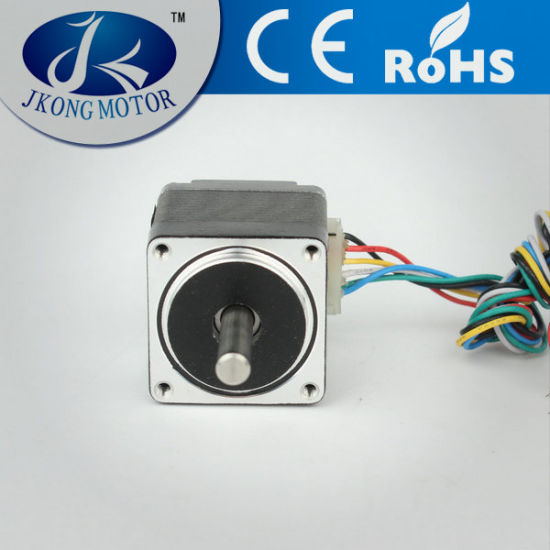 1.8degree 28mm 2phase Mini Stepper Motor for 3D Printer pictures & photos