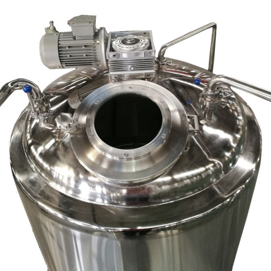 Electric Steam Direct Fire Heating Craft Beer Micro Brewery Making Equipment Price pictures & photos