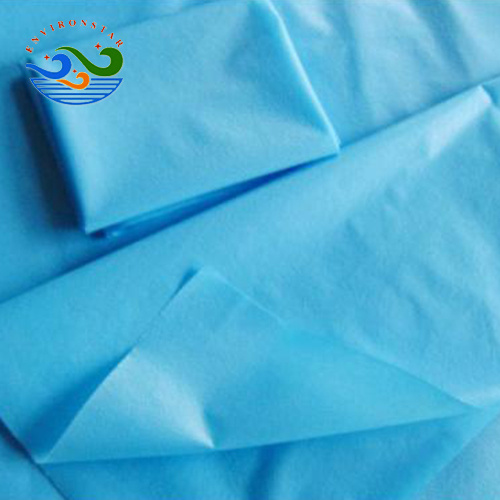 High Quality Bed Sheet With Elastic Cover Disposable Medical Bedsheets