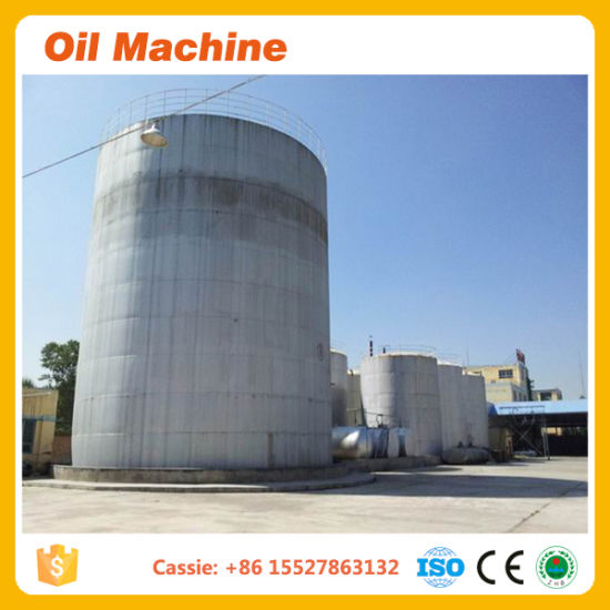 China Oil Solvent Extraction Mill Plant Rice Bran Oil Solvent