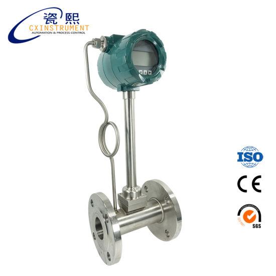 Shanghai Cixi Mass Air Flowmeter Flow Sensor