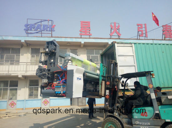 High Speed Most Energy Saving Jacquard Air Jet Loom pictures & photos