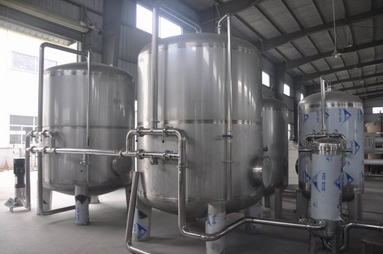 Newly Reverse Osmosis Drinking Water Treatment Equipment pictures & photos