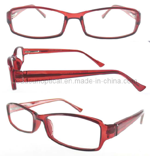 3eb9b1ebedda Cheap Price Glasses Frame with High End Injection (OCP310127) pictures    photos