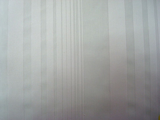 Cotton Polyester Interweave Stripe Satin pictures & photos