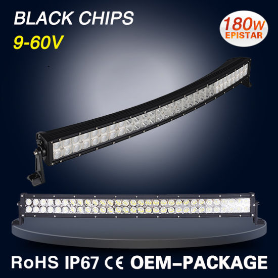 China 180w hot sale off road driving truck led light bar china 180w hot sale off road driving truck led light bar aloadofball Images