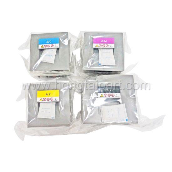 Color Ricoh MP C6502sp C8002sp Toner Cartridge for Copier Compatible 841780 841781 841782 841783 842083 OEM
