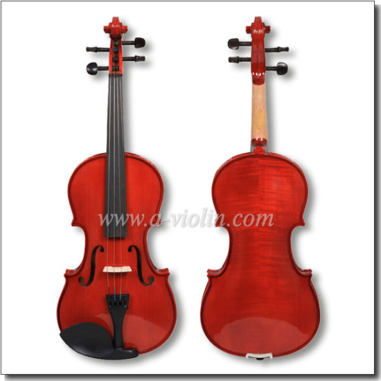 Entry-Level Acoustic Violin Outfit for Students (VG103) pictures & photos