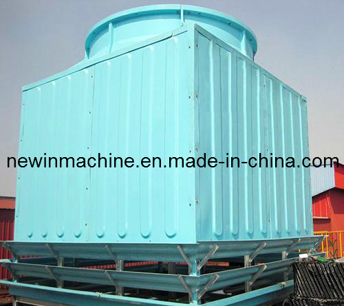Counter Flow Square Type Cooling Tower (NST-H series) pictures & photos
