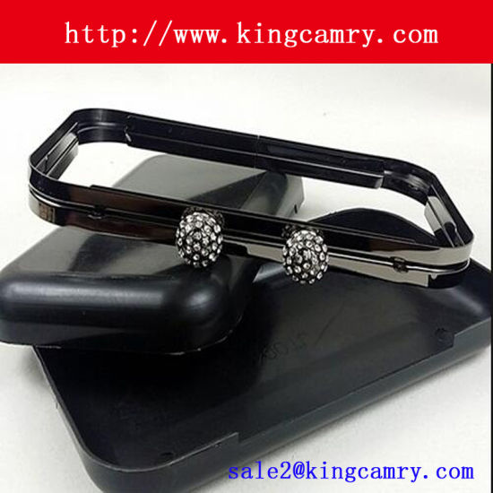 China Purse Clutch Frame/Evening Bags Frame/Box Clutch Frame - China ...