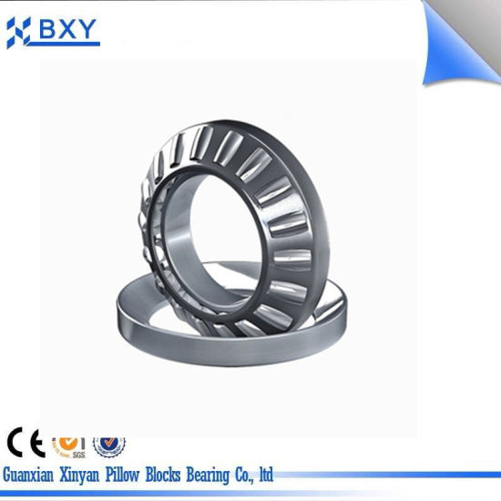 China Supplier and Top Precision Tapered Roller Bearing for machinery Parts pictures & photos