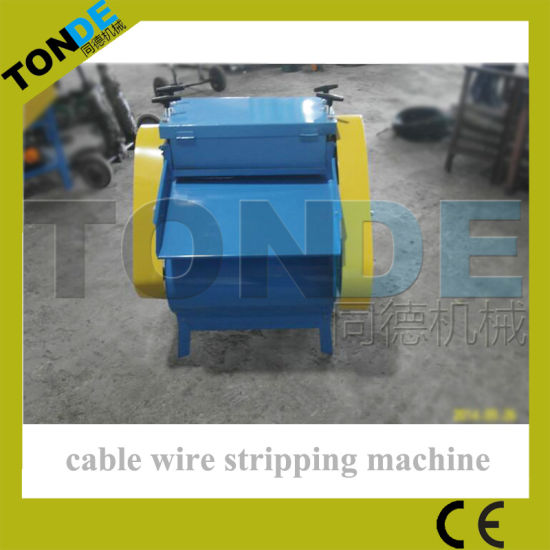 Electric Wire Stripping Machine | China Electric Wire Cable Stripper Machine China Stripping Machine